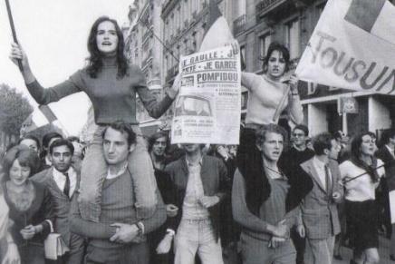 Slavoj Žižek: Što je ostalo od'68