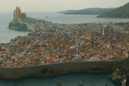 Hrvoje Ivančić: Gradovi izbajke