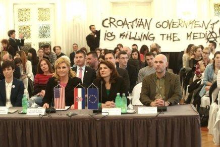 Domagoj Margetić: Otvoreno pismo susjedi Kolindi GrabarKitarović