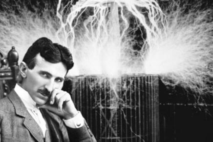 Velimir Visković: Nikola Tesla imi