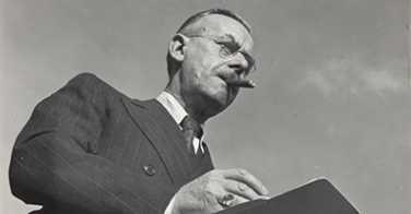 Thomas Mann: IZ ZAČARANOGBREGA
