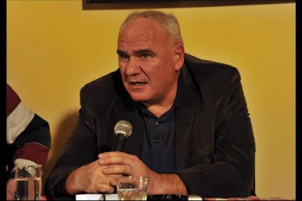 Velimir Visković: Tuđmanov san bila maksimalna etnička homogenizacijaHrvatske