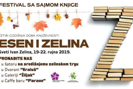 Četiri godišnja doba književnosti: Jesen iZelina