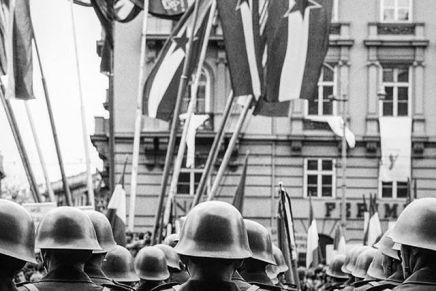 Pero Kvesić: Pred rat (memoarskizapisi)