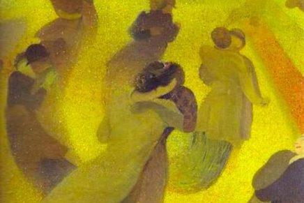 Ana Nikvul: Maternji jezikduša