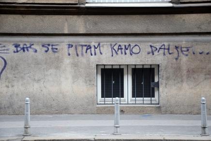 Žarko Jovanovski: O TOME, O SVEMUTOME…
