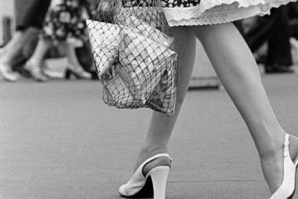 Andrea Grgić: Kifla, žulj, stopalica…