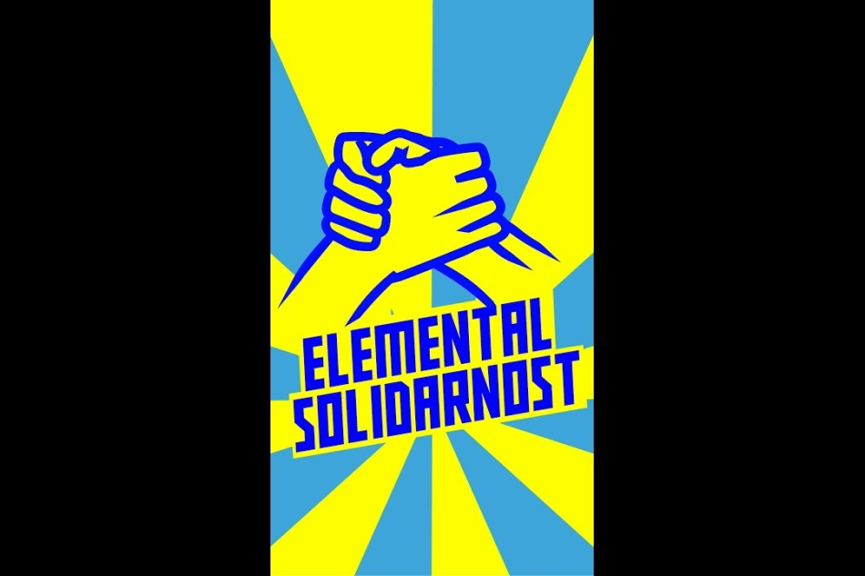 ELEMENTAL: SOLIDARNOST