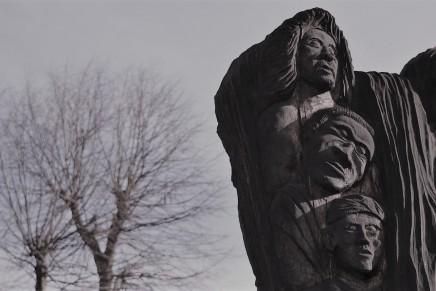 Božica Jelušić: NA VISINISTVARI