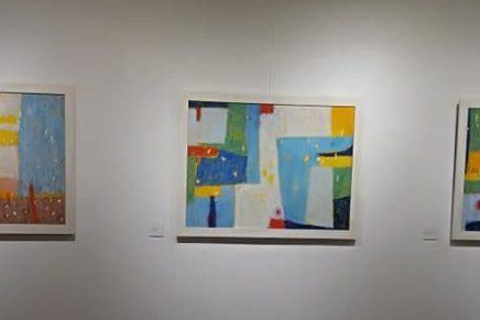 Mentalni sklop – Jedna izložba dviju umjetnica u dvaprostora