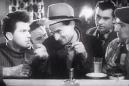 MIROSLAV KRLEŽA: U KAVANI(1930.)