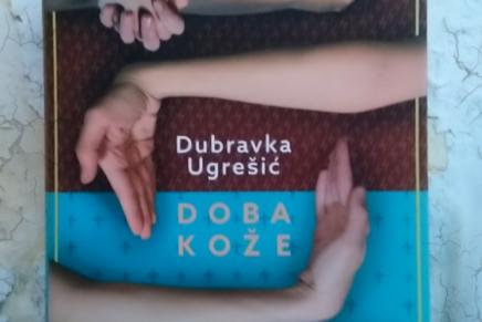 O knjizi Dubravke Ugrešić: Dobakože