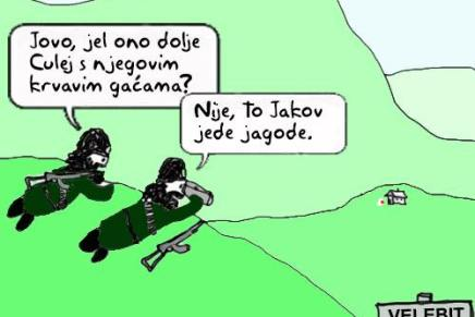 Krvave jagode