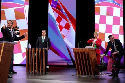 Slađana Bukovac: TV Sučeljavanje kao vizualno odvijanjementaliteta