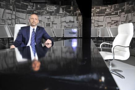 Romano Bolković: Dvadeset godina emisije Nedjeljom udva
