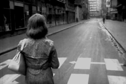 ANDREJ NIKOLAIDIS: Djevojčice sašibicama