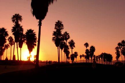 Tomislav Ribič: Kalifornja spi (Californiadreamin')