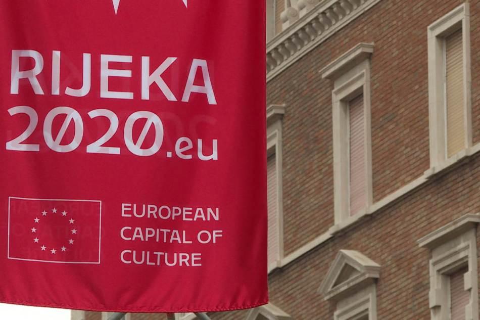 Aljoša Pužar: Rijeka je unatoč režimu od danas Europska prijestolnicakulture