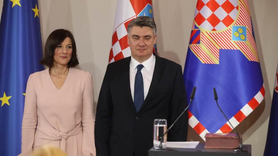 Zoran Milanović: Ovo je kuća za nas, za svenas!