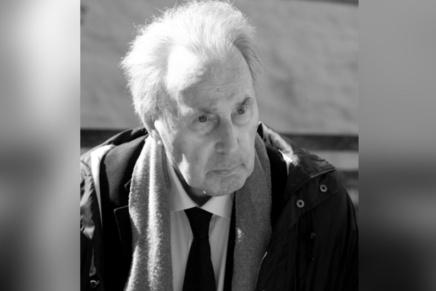 Nenad Popović: Oproštajni sevdah za FreimutaDuvea