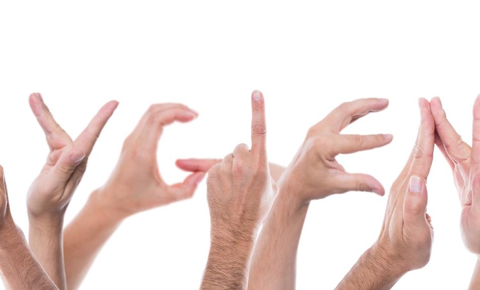 Perite ruke