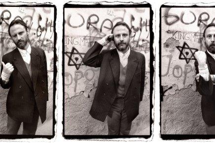 Štulić objavio desetak dosad neobjavljivanih snimki Azre iz rane faze našeg kultnogbenda