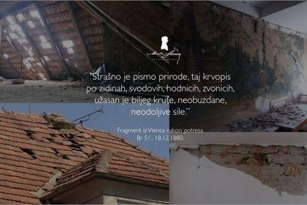 Pomoć za kuću Šenoa na Gornjemgradu