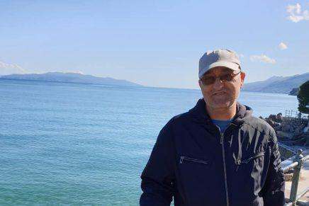Slađana Bukovac: Božidar Alajbegović – Smrt književnogkritičara
