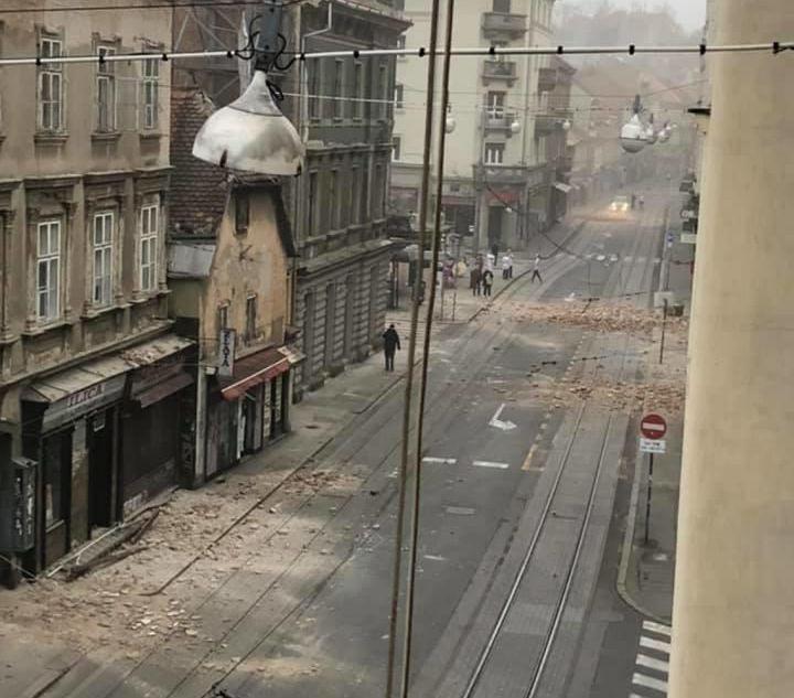"""Krešo Galović: Prilog raspravi prijedloga """"Zakona o obnovi zgrada oštećenih potresom na području Zagreba iokolice"""""""