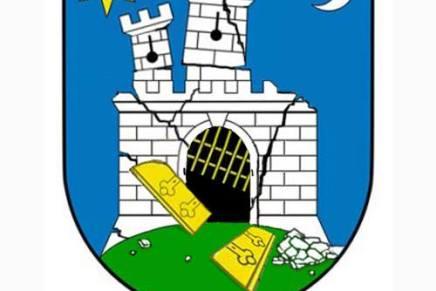 Grb Zagreba nakon MilanaBandića
