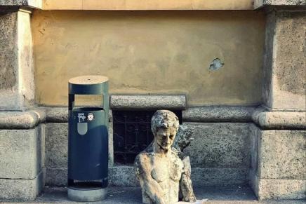 Marijan Grakalić: Potres je promijenio sve što se nikad nećedogoditi