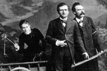 Biserka Drbohlav: Nietzsche i drugi seksističkigadovi