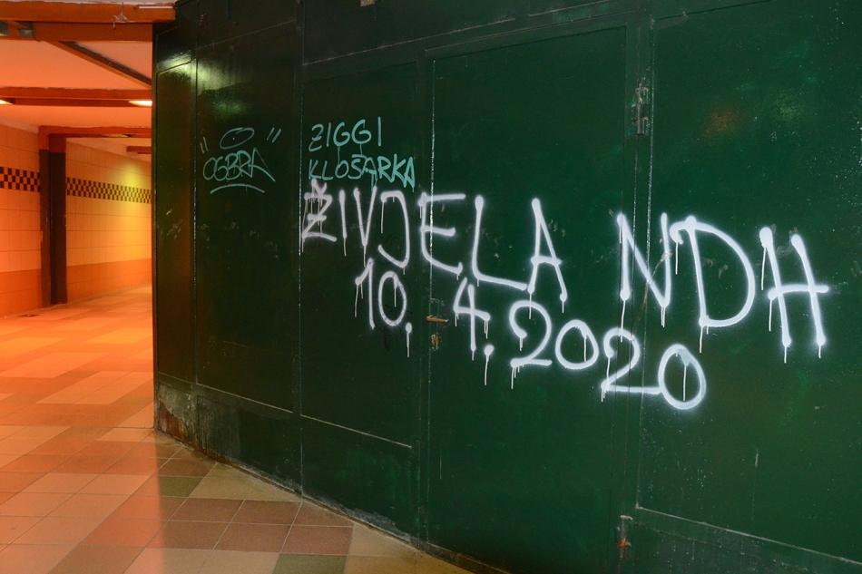 Dejan Jović: Fašizam isimboli