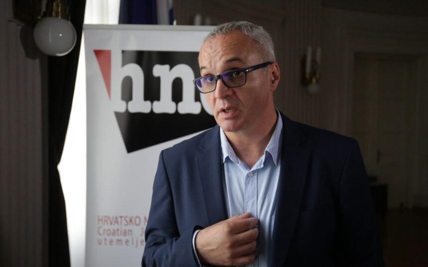 Domagoj Margetić: Pozivam Hrvoja Zovka da odstupi s dužnosti predsjednika Hrvatskog novinarskogdruštva