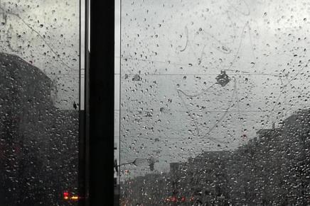 Stefan Simić: Kiša