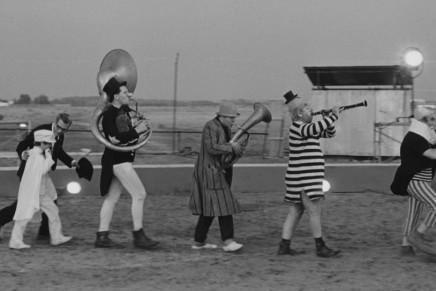 Biserka Drbohlav: Circuspoliticus