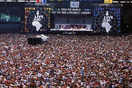 Live Aid 1985 – Sjećanje nabudućnost