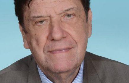Preminuo je akademik TomislavRaukar