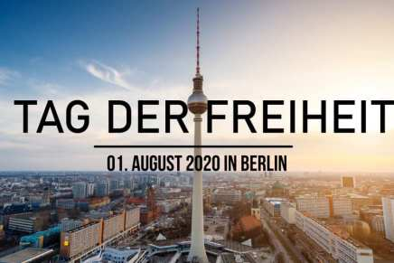 Berlin: 2020 –1935