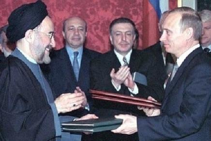 Nebojša Babić: Iran Kina i Rusija na putu strateškogpartnerstva