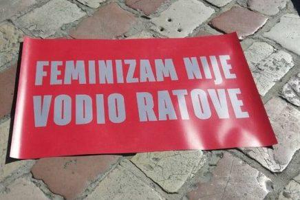 ANIMA – Centar za žensko i mirovno obrazovanje Kotor –Saopštenje