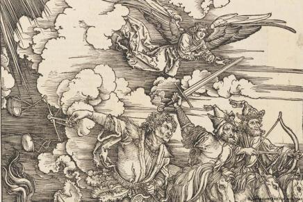 John Merrick: Anđeohistorije