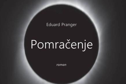 Eduard Pranger: ISPRIKA ČITATELJIMA, NAKLADNIKU I LUDWIGUBAUERU