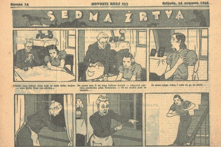 "Veljko Krulčić: ""SEDMA ŽRTVA"" I DRUGIH 12 NAJBOLJIH VESTERNA ""ALLTIME"""