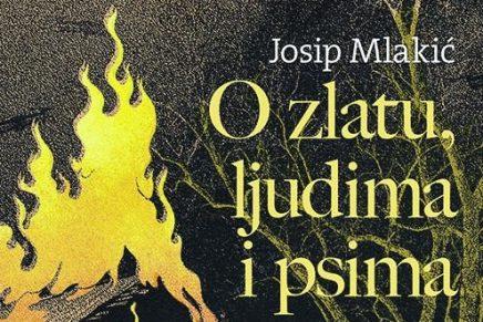 Igor Mandić: Brrrr… prošli su me trnci: je li moguće da se naš pisac ojunačio iskušati u tako teškomžanru?