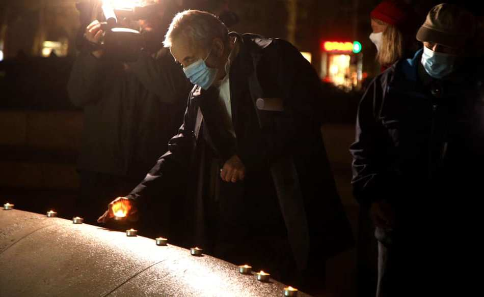 Ognjen Kraus: Za Zakon o zabrani upotrebe simbolaNDH