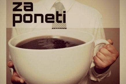 Darija Žilić: Kavapopotnica