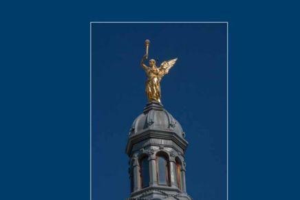 Zbornik 8. Gornjogradskog književnog festivala: Apokaliptički mentalitet – virus ieros