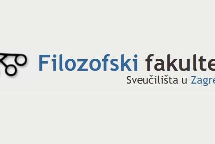 IZJAVA ČLANOVA FAKULTETSKOG VIJEĆA FILOZOFSKOGFAKULTETA