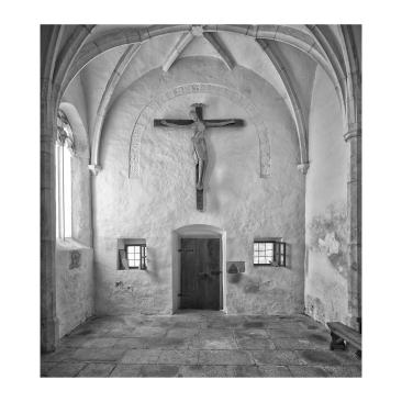 Kapela sv. Antuna, Gračišće, 2017.